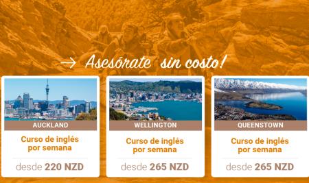 ¿Te quedaste sin la Work and Holiday a Nueva Zelanda?